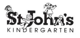 St John's Kindergarten